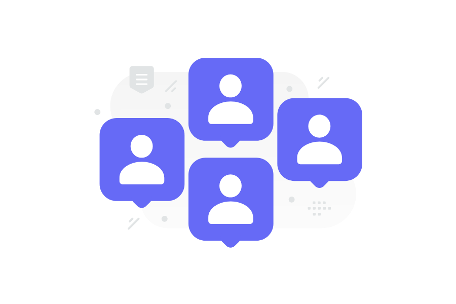 Build an online community with an exceptional social network