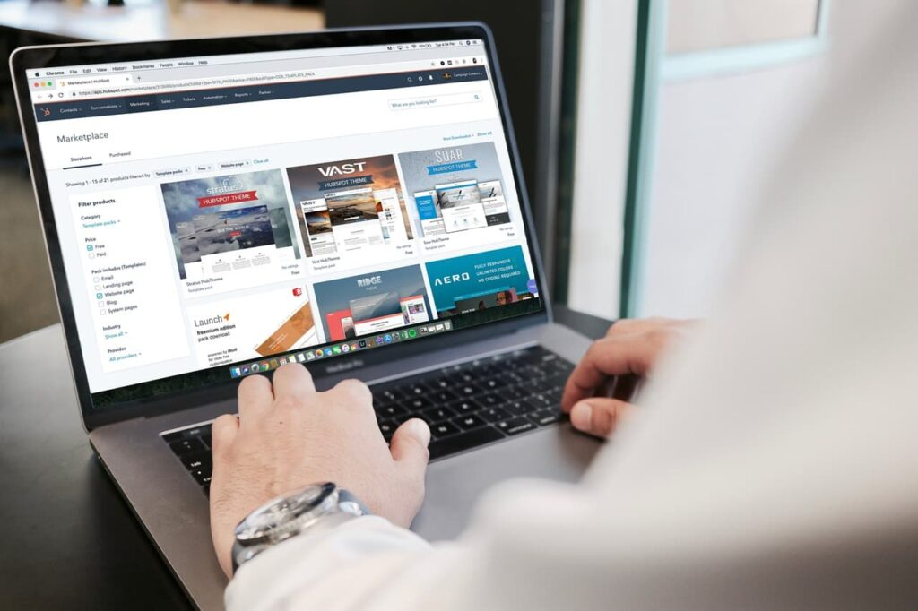 Connect buyers and sellers with your own multi-vendor marketplace